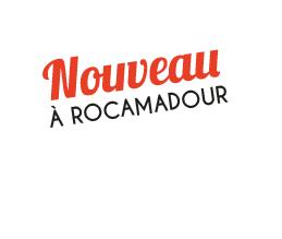 Parc du berger - Nouveau à Rocamadour